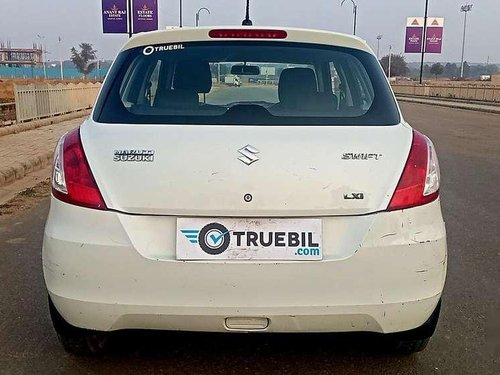 Used 2015 Maruti Suzuki Swift LXI MT for sale in Gurgaon