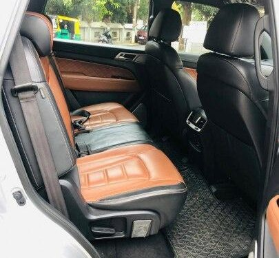 2019 Mahindra Alturas G4 AT for sale in Bangalore
