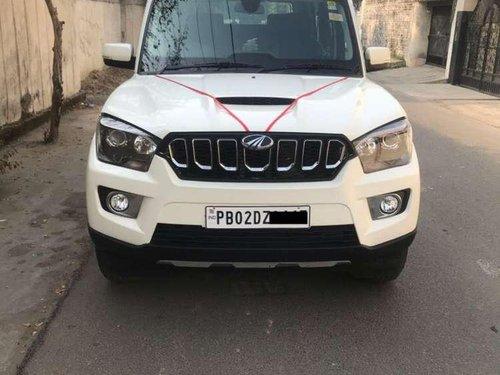 2019 Mahindra Scorpio S11 MT for sale in Jalandhar