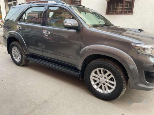 2012 Toyota Fortuner 4x2 Manual MT for sale in Gurgaon