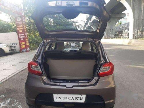 2017 Tata Tiago 1.2 Revotron XZ MT for sale in Chennai