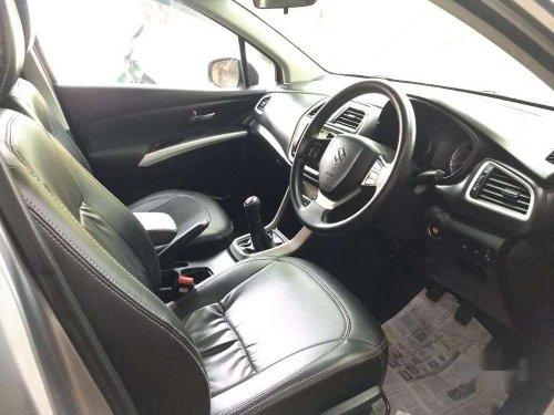 2017 Maruti Suzuki S Cross MT for sale in Chennai