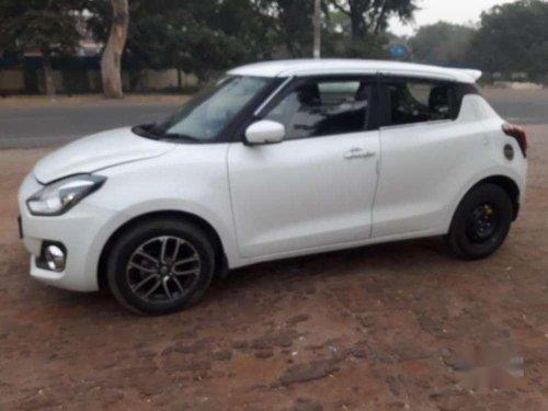 Used Maruti Suzuki Swift ZXI 2018 MT in Meerut