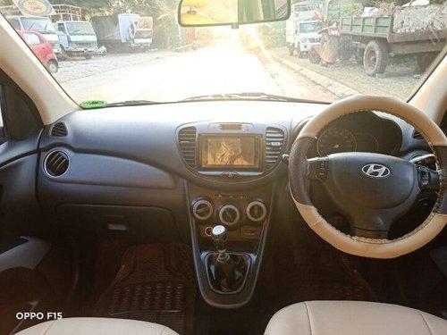 Used Hyundai i10 Magna 1.2 2012 MT in Pune