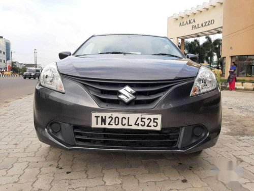 2017 Maruti Suzuki Baleno Petrol MT for sale in Chennai