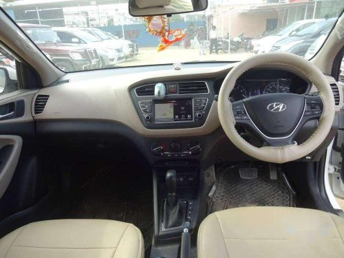 2019 Hyundai Elite i20 Sportz 1.2 AT in Hyderabad-2