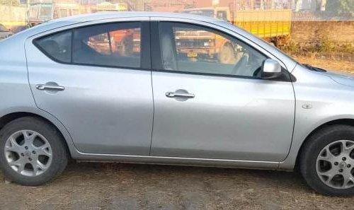 Used Renault Scala Diesel RxL 2014 MT in Aurangabad