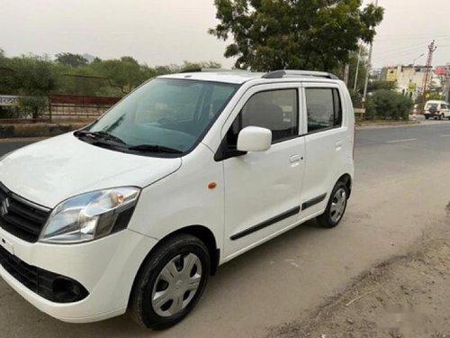 2010 Maruti Wagon R VXI MT for sale in Udaipur