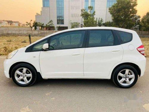 2011 Honda Jazz V MT for sale in Ahmedabad