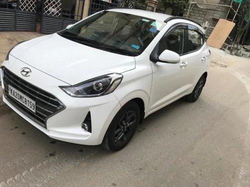 Used Hyundai Grand i10 Nios 2019 AT in Bangalore