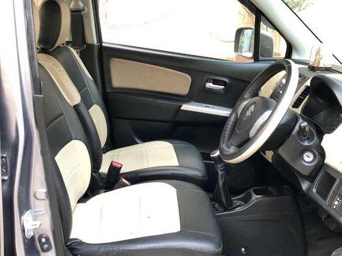 Maruti Suzuki Wagon R LXI CNG 2015 MT for sale in Thane