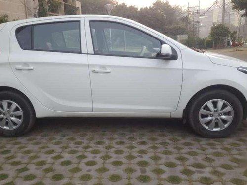Used Hyundai i20 Sportz 1.4 CRDi 2013 MT in Gurgaon