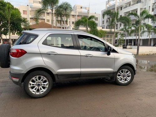 2016 Ford EcoSport 1.5 Petrol Trend Plus AT in Pune