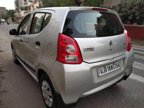 Maruti Suzuki A Star 2011 MT for sale in Ahmedabad
