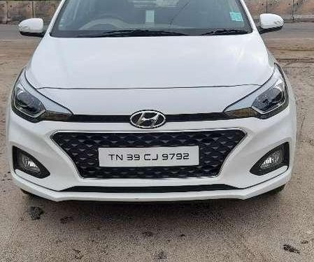 Used 2019 Hyundai i20 Asta 1.2 MT in Erode