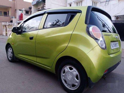 Chevrolet Beat LS 2012 MT for sale in Rajkot