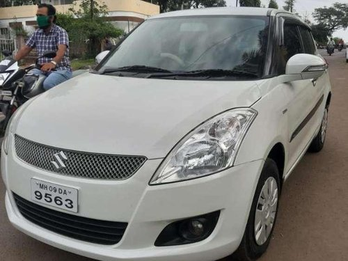 Used Maruti Suzuki Swift VDI 2014 MT in Kolhapur
