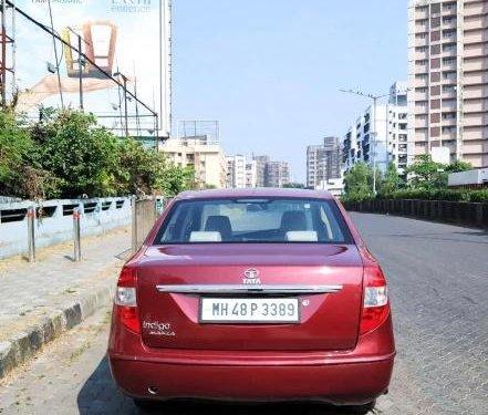 2013 Tata Manza MT for sale in Mumbai