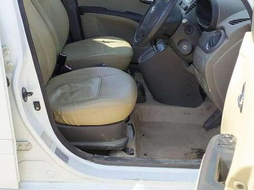 2011 Hyundai i10 Sportz 1.2 AT for sale in Hyderabad