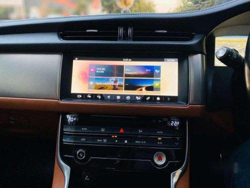 2017 Jaguar XF Diesel AT for sale in Vadodara