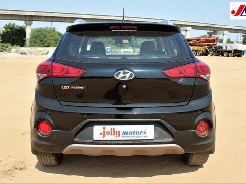 Hyundai i20 Active 1.2 S 2016 MT for sale in Ahmedabad