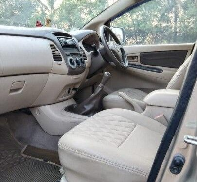 2008 Toyota Innova 2004-2011 MT for sale in Mumbai