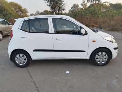 2010 Hyundai i10 Sportz 1.2 MT for sale in Chandigarh