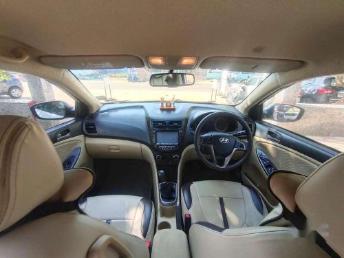 2017 Hyundai Verna 1.6 VTVT SX MT for sale in Guwahati
