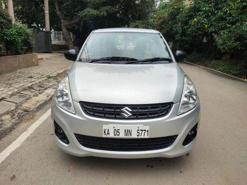 2013 Maruti Suzuki Swift DZire Tour MT for sale in Bangalore