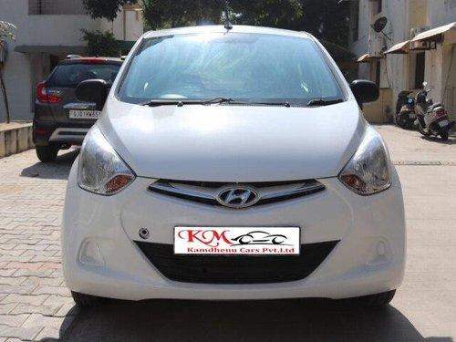 Hyundai Eon Era Plus 2015 MT in Ahmedabad