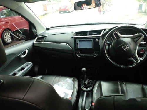 2016 Honda BR-V MT for sale in Chennai