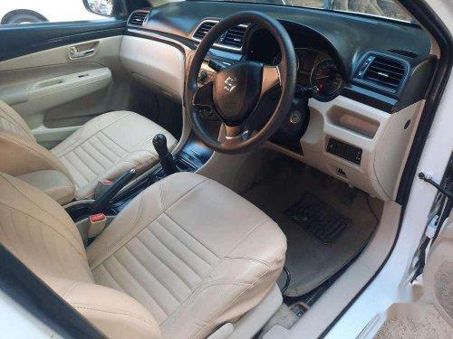 Used 2016 Maruti Suzuki Ciaz MT for sale in Panchkula