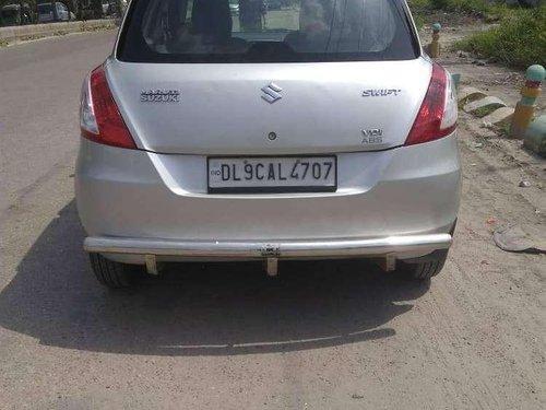 Maruti Suzuki Swift VDi ABS BS-IV, 2015, Diesel MT in Ghaziabad