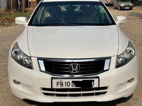 2011 Honda Accord MT for sale in Ludhiana