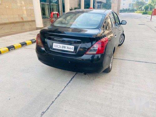 2013 Nissan Sunny XL Diesel MT in Karnal