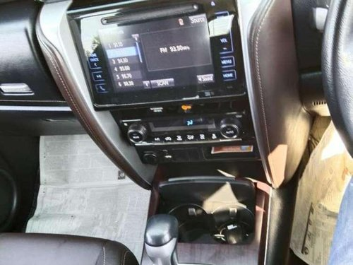 Used 2018 Toyota Fortuner AT for sale in Vadodara