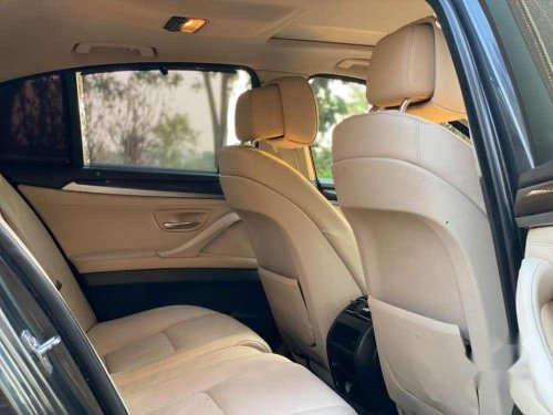 2013 BMW 5 Series 520d Modern Line AT in Ghaziabad