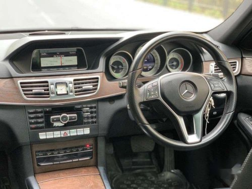 2014 Mercedes Benz E Class AT for sale in Jalandhar