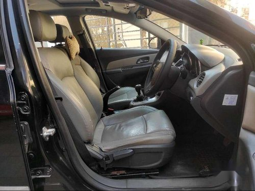 Used 2010 Chevrolet Cruze LTZ MT in Hyderabad-9