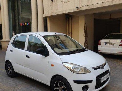 Used 2008 Hyundai i10 Era 1.1 MT in Thane