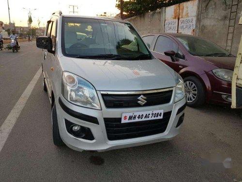 Used 2014 Maruti Suzuki Wagon R VXI MT for sale in Nagpur