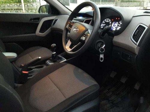 2018 Hyundai Creta 1.6 E Plus MT in Ahmedabad