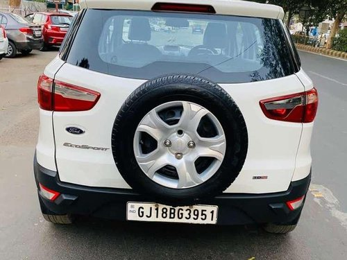 2017 Ford EcoSport MT for sale in Rajkot