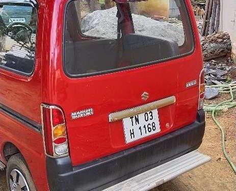 Used 2011 Maruti Suzuki Eeco MT for sale in Vellore