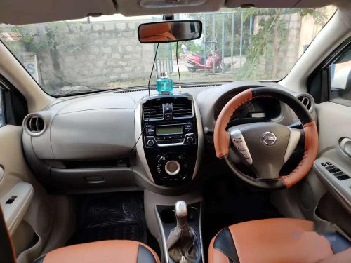 Used 2016 Nissan Sunny XL MT for sale in Vijayawada