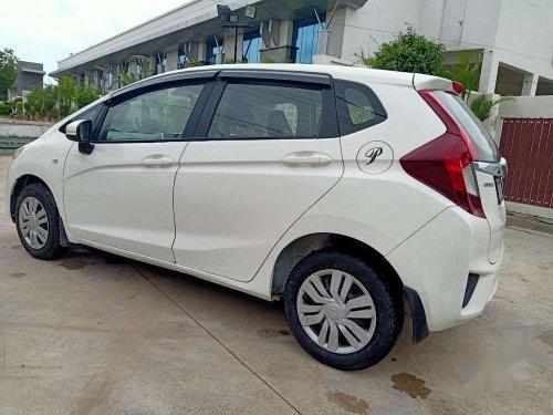 2017 Honda Jazz S MT for sale in Hyderabad