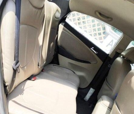 Hyundai Verna 1.4 CRDi 2014 MT for sale in Mumbai