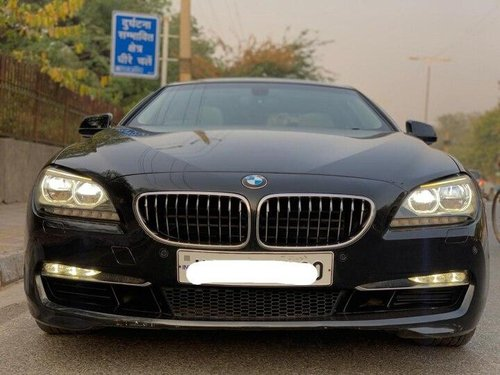 2015 BMW 6 Series 640d Coupe AT for sale in New Delhi