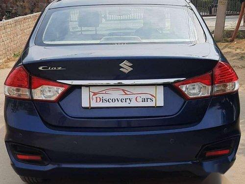 Maruti Suzuki Ciaz Alpha, 2018, Petrol MT in Gurgaon