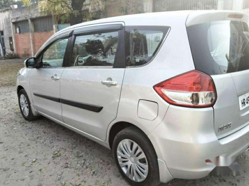 Used 2014 Maruti Suzuki Ertiga VDI MT in Chandigarh